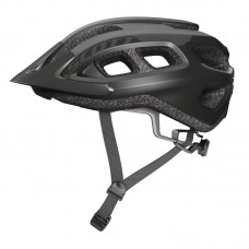 CAPACETE SCOTT SUPRA ONE SIZE BLACK